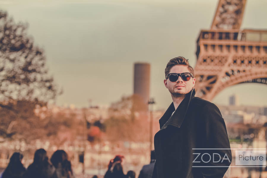 Portraitfotografie ZODA Picture