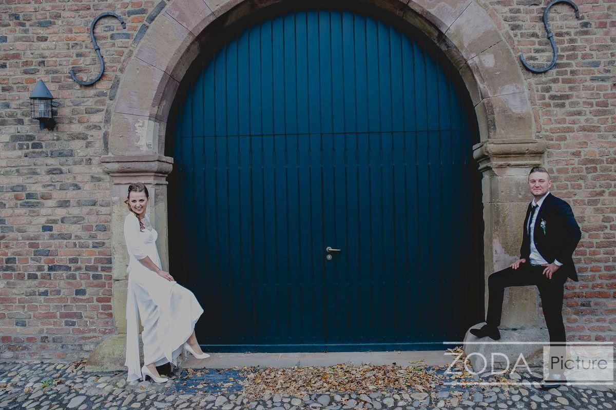 Brautpaarshooting von ZODA Picture