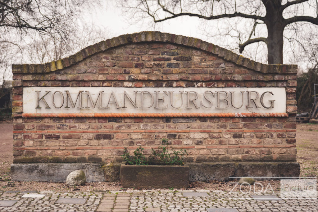 Location Scouting: Kommandeursburg Kerpen
