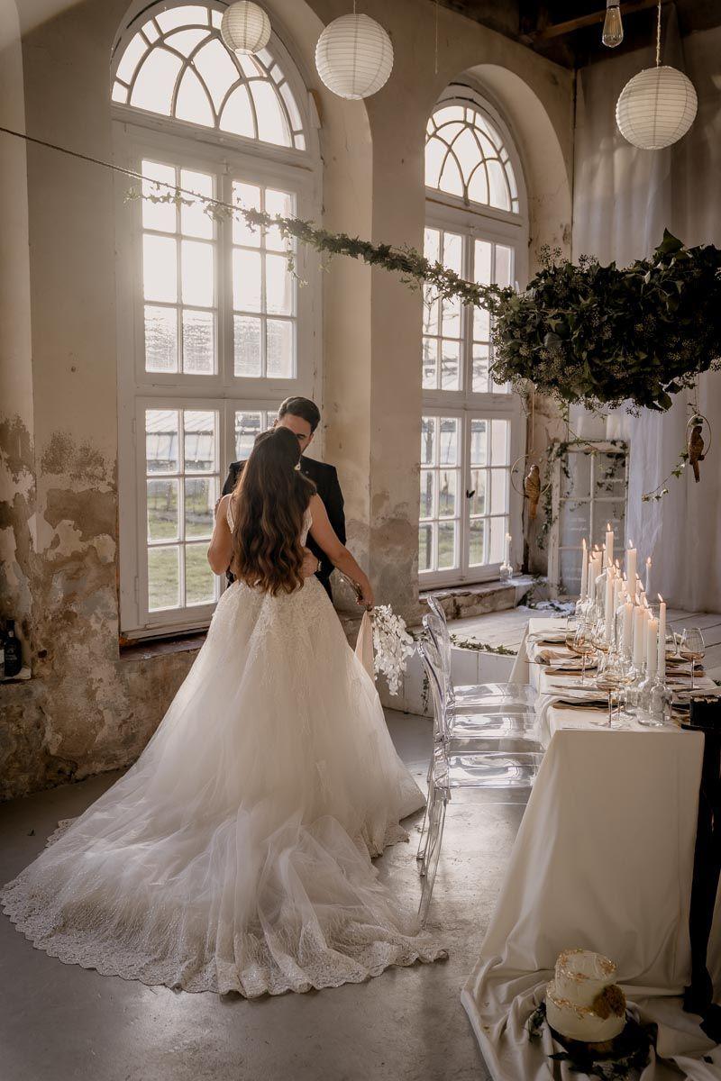 ZODA Picture Hochzeitslocation Schloss