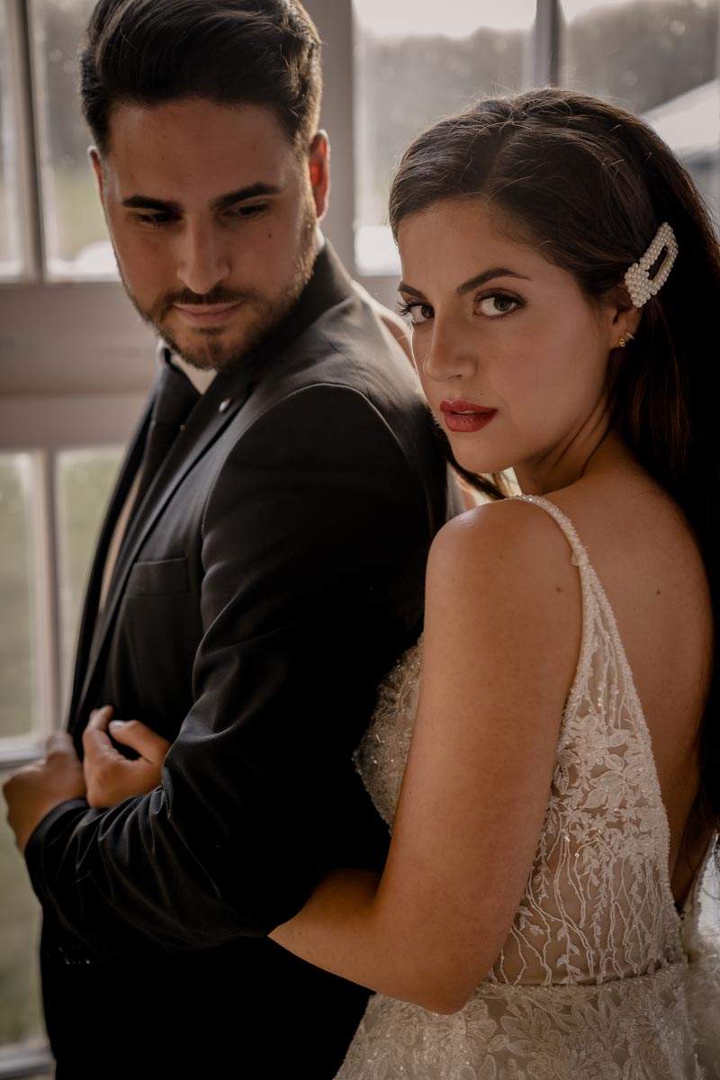 ZODA Picture Hochzeitsfotograf - Brautpaarshooting